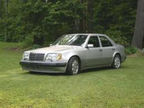 Pay for 1993 Mercedes 500E Service Repair Manual 93