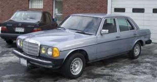 Pay for 1983 Mercedes 300D Service Repair Manual 83