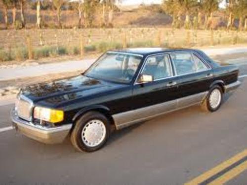 1987 mercedes 300sdl service repair manual 87 download manuals a rh tradebit com Mercedes-Benz 560SL Mercedes-Benz 420SEL