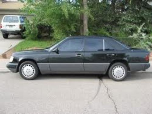 Pay for 1987 Mercedes 300TD Service Repair Manual 87