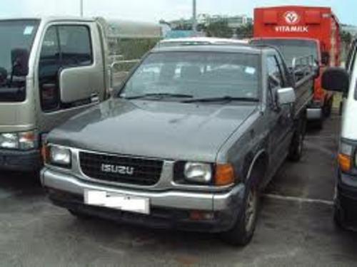 Pay For 1995 Isuzu Pickup Service Repair Manual 95
