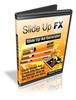 Thumbnail Slide Up FX Slide Up Werbung für Ihre Seiten