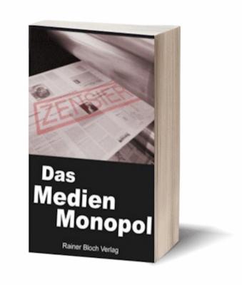 Pay for DAS MEDIEN MONOPOL - Gedankenkontrolle