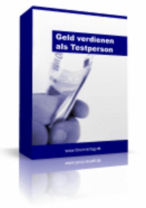 Pay for 3 E-books zum Geldverdienen