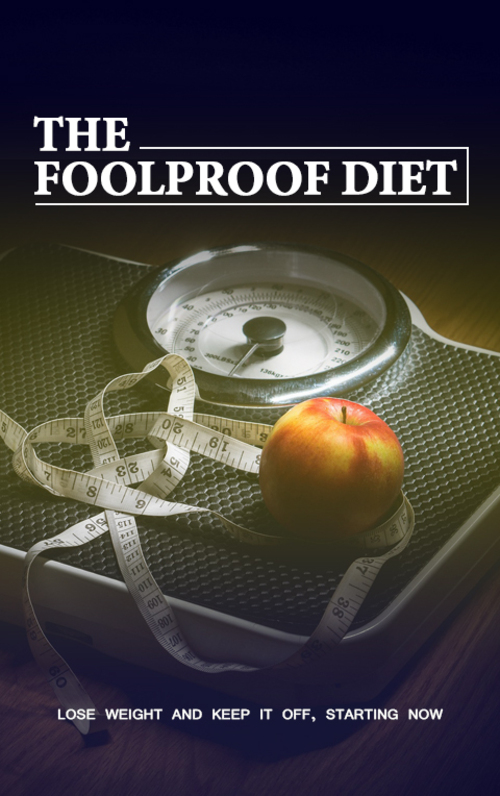 Pay for The Foolproof Diet
