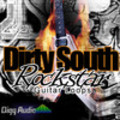 Thumbnail Dirty South Rockstar Guitar Loops - Acid/Wav