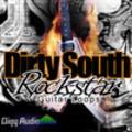 Thumbnail Dirty South Rockstar Guitar Loops - Apple/Aiff