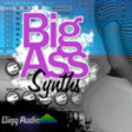 Thumbnail Big Ass Synths - Apple Loops/Aiff