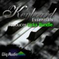 Thumbnail Keyboard Essentials Producer Licks Bundle