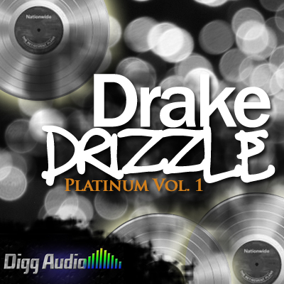Pay for Drake Drizzle Platinum Vol 1 - Acid/Apple/REX