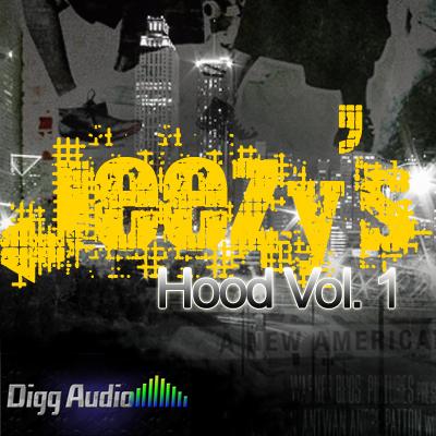 Pay for Jeezy´s Hood Vol 1 - Acid/Apple/REX
