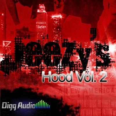 Pay for Jeezy´s Hood Vol 2 - Acid/Apple/REX
