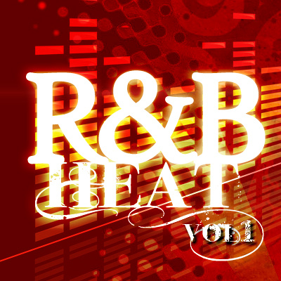 Pay for RnB Heat Vol 1 - Acid/Apple/REX