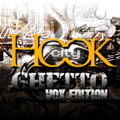 Pay for Hook City: Ghetto Vox Edition - Acid/ Apple/REX
