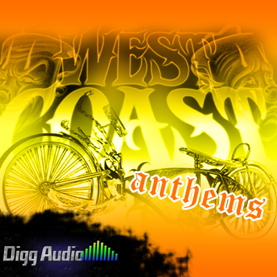 Pay for West Coast Anthems - Acid/Apple/REX
