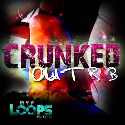 Pay for Crunked Out RnB - Acid/Apple/REX