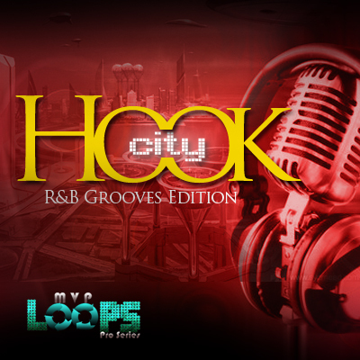 Pay for Hook City: Ghetto RnB Grooves Edition - Acid/Apple/REX