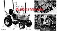 Thumbnail Kubota Tractor B6200hst B7200hst Workshop /Service Manual