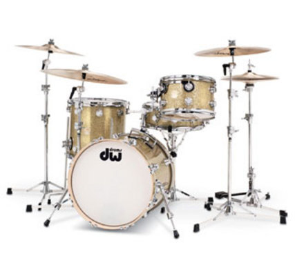 Pay for Acoustic Kit