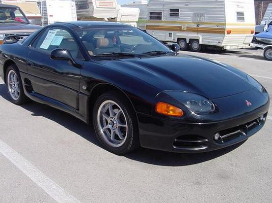 Pay for Mitsubishi 3000GT-Twin Turbo Service Manual