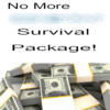 Thumbnail Make Money Online Internet Survival Package!