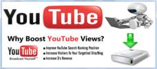 Thumbnail Youtube Video Views Bot