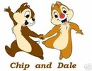 Thumbnail chip n dale pes embroidry designs