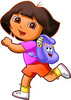 Thumbnail dora  pes embroidry designs