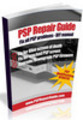 Thumbnail Sony PlayStation Portable (PSP) Repair Manual for Beginners