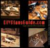 Thumbnail DIY Woodworking Plan Guide Circular Saw Storage Caddy