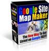 Thumbnail Google Site Map Maker MRR