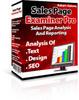 Thumbnail New Sales Page Examiner Pro