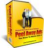 Thumbnail Peel Away Ads - Website Marketing Software Version 2 MRR