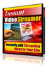 Thumbnail Instant Video Streamer - Instantly add Streaming Video To Your Site