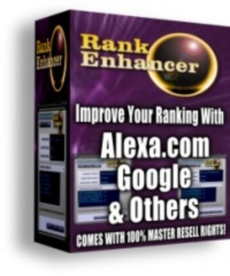 Pay for New Alexa Rank Enhancer