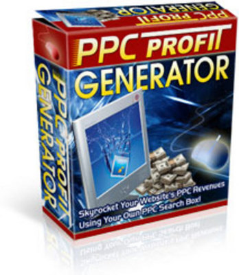 Pay for PPC Profit Generator with Master Resell Rights