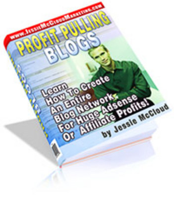 Pay for Profit Pulling Blogs With Master Resale Rights