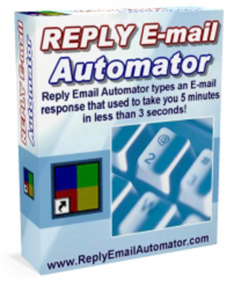 Pay for Reply Email Automator With Master Resell Rights