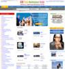 Thumbnail Alibaba Website Clone