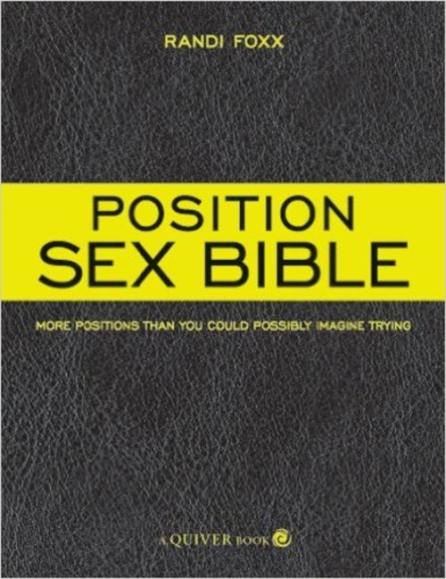 Pay for The Position Sex Bible