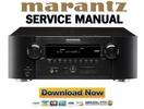 Thumbnail Marantz SR4003 Service Manual and Repair Guide