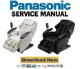 Panasonic EP MA70 (USA/Canada) Service Manual & Repair Guide