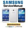 Thumbnail Samsung Galaxy Grand 2 LTE SM G7105 Service Manual and Repair Guide