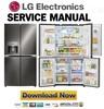 Thumbnail LG LPXS30886D Service Manual & Repair Guide