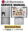 Thumbnail LG LSFXC2476S Service Manual & Repair Guide