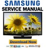 Thumbnail Samsung UN24H4500 UN24H4500AF UN24H4500AFXZA Service Manual and Repair Guide