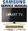 Thumbnail Samsung UN32J5500 UN32J5500AF UN32J5500AFXZA Service Manual and Repair Guide