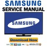 Thumbnail Samsung UN40H4005 UN40H4005AF UN40H4005AFXZA Service Manual and Repair Guide