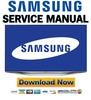 Thumbnail Samsung UN46H7150 UN46H7150AF UN46H7150AFXZA Service Manual and Repair Guide