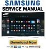 Thumbnail Samsung UN48H8000 UN48H8000AF UN48H8000AFXZA Service Manual and Repair Guide